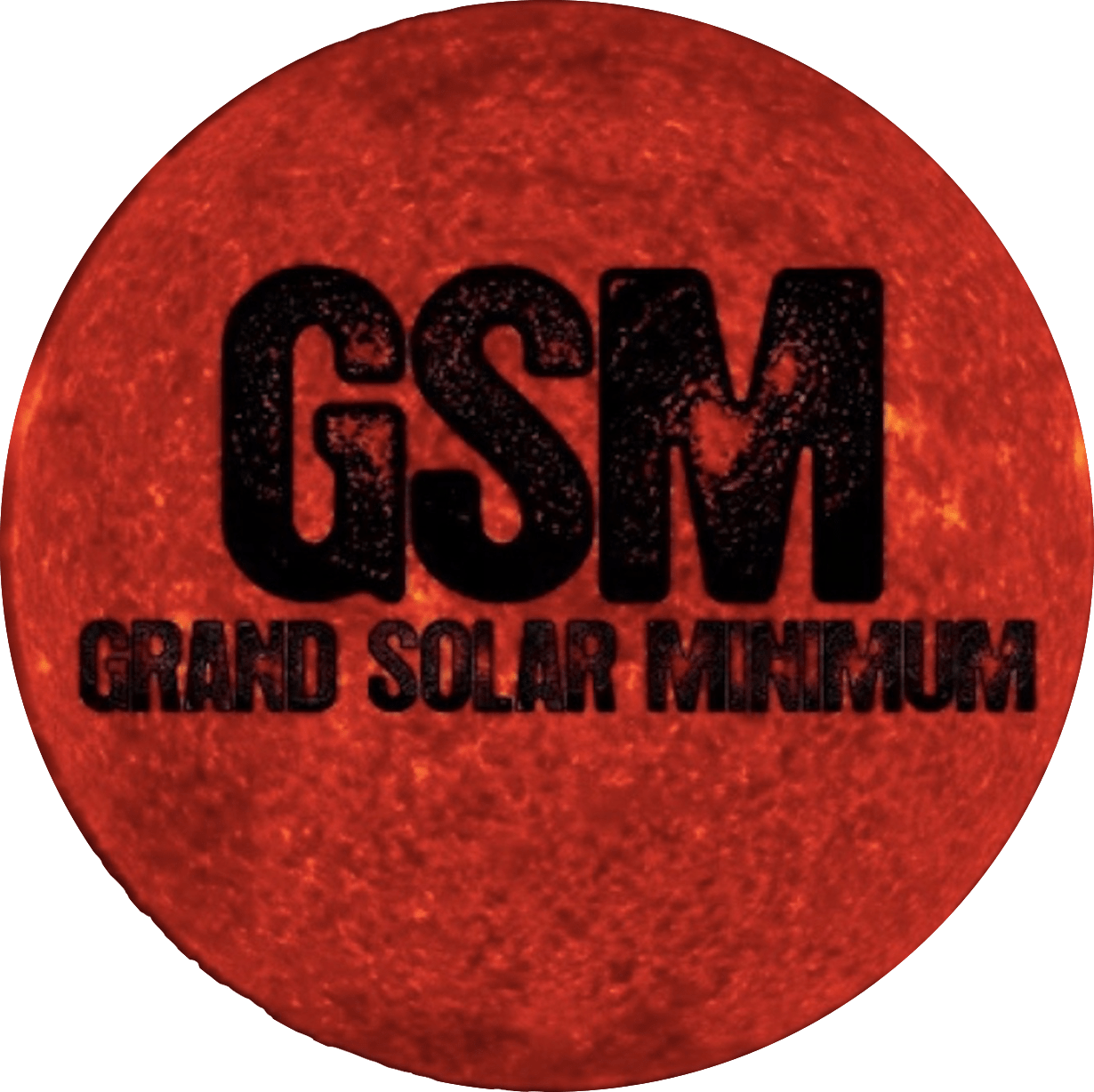 GRAND SOLAR MINIMUM GSM NEWS LIVE