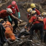 Brazil Dam Disaster Rises to 157+ D E A D & 180+ missing
