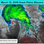 'Historic' blizzard bomb cyclone unfolding… Winter Storm Ulmer Coverage