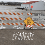 Nebraska Dam 'HighRisk' Of Failure, Nuclear Power Plant Threatened by Historic Flooding GSM News
