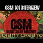 GSM 101 Grand Solar Minimum Interview with Radiant Creators