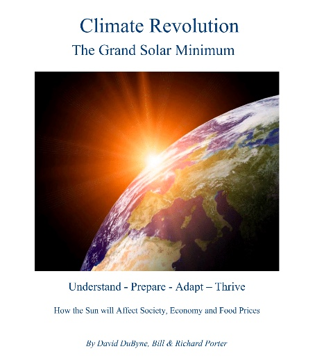 A MUST READ: Climate Revolution!