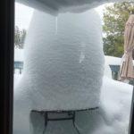 Midwest On Flood Alert – Historic September Snow Accumulations  Grand Solar Minimum Live GSM News 9-27-19