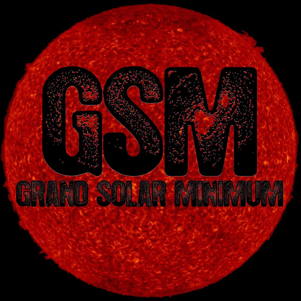 GRAND SOLAR MINIMUM GSM NEWS LIVE